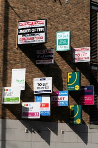 Buy to let - what should you do