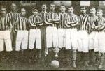 West Bromwich Albion old team photo. Craig Beale is a FCCA qualified partner at Lewis Smith in Dudley and huge Baggies fan.