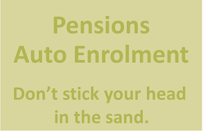 auto enrolment pensions for Dudley, Stourbridge and tipton