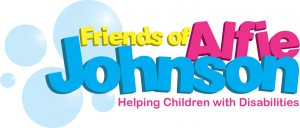 friends of alfie johnson supported by Lewis Smith & Co. Dudley accountants
