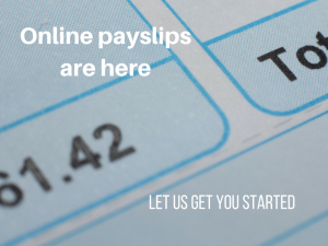 online payslips for small businesses