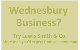 Wednesbury accountants